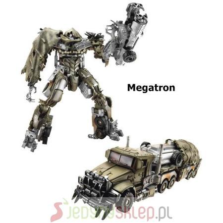 MechTech, Transformers 3 Voyager, 28734 marki Hasbro - zdjęcie nr 1 - Bangla