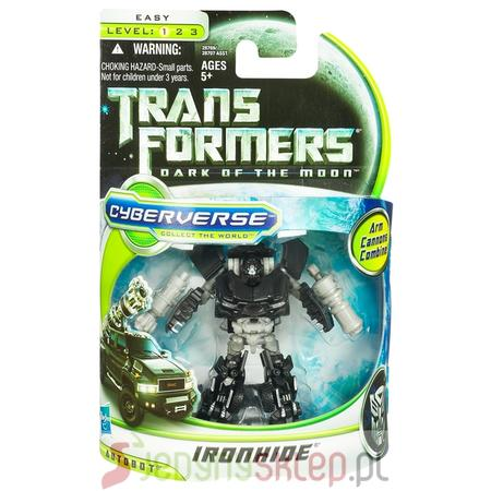 Transformers 3 Cyberverse, 28707 marki Hasbro - zdjęcie nr 1 - Bangla