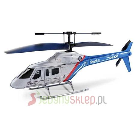 I/R Helikopter Z-Bruce, 85993 marki Silverlit - zdjęcie nr 1 - Bangla