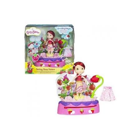 Truskawkowe Ciastko, Kwiatowa moda 28855 marki Hasbro - zdjęcie nr 1 - Bangla