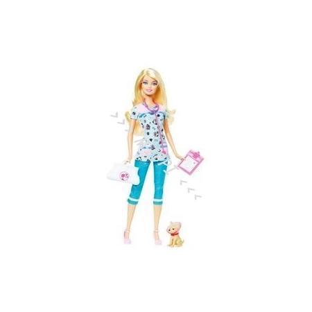 Barbie weterynarz T7170 marki Mattel - zdjęcie nr 1 - Bangla