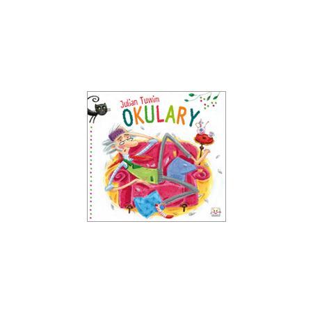 Julian Tuwim Okulary marki Aksjomat - zdjęcie nr 1 - Bangla