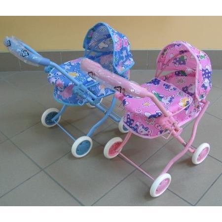 Wózek 9325 marki Euro Baby - zdjęcie nr 1 - Bangla