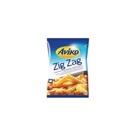 Zig Zag marki Aviko - zdjęcie nr 1 - Bangla