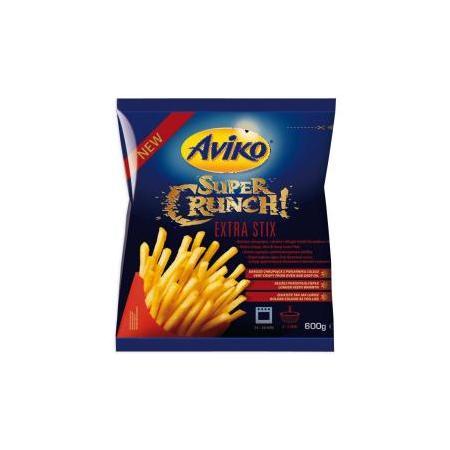 Super Crunch, Extra Stix marki Aviko - zdjęcie nr 1 - Bangla