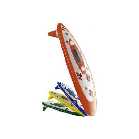 Duotemp, Termometr na podczerwień marki Geratherm - zdjęcie nr 1 - Bangla