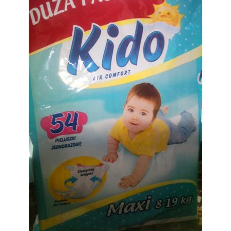 Kido Air Comfort marki PoloMarket - zdjęcie nr 1 - Bangla