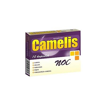 Camelis Noc marki Tactica - zdjęcie nr 1 - Bangla