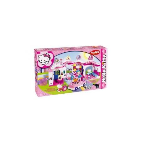 Hello Kitty Centrum Handlowe, 57020 marki BIG - zdjęcie nr 1 - Bangla