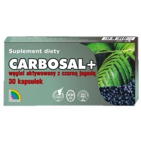 Carbosal+ marki Gorvita - zdjęcie nr 1 - Bangla