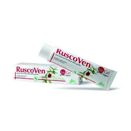 Ruscoven Bio-gel, Bio żel marki Aboca - zdjęcie nr 1 - Bangla