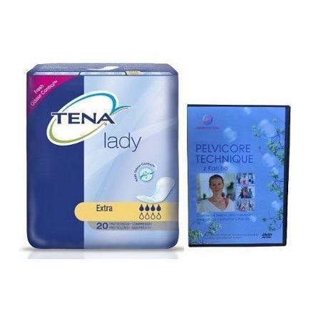 Lady Extra marki Tena - zdjęcie nr 1 - Bangla