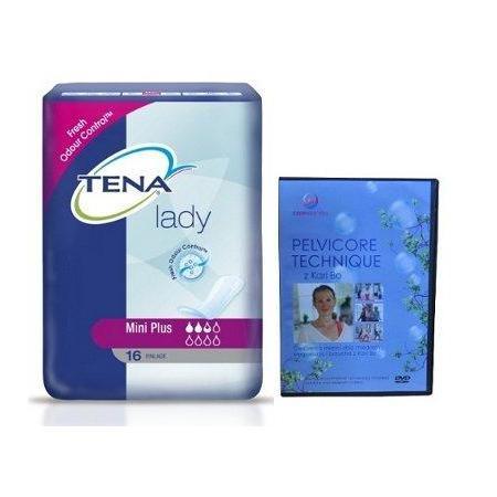 Lady Mini Plus marki Tena - zdjęcie nr 1 - Bangla