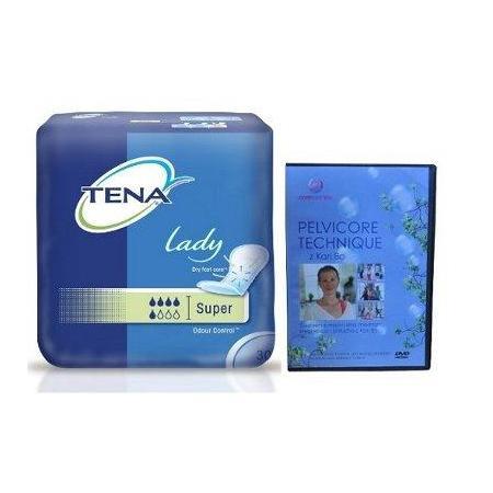 Lady Super marki Tena - zdjęcie nr 1 - Bangla