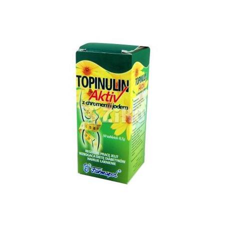 Topinulin Activ marki Farmapol - zdjęcie nr 1 - Bangla