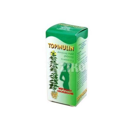 Topinulin marki Farmapol - zdjęcie nr 1 - Bangla