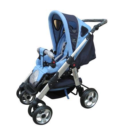 X7 marki Euro Baby - zdjęcie nr 1 - Bangla