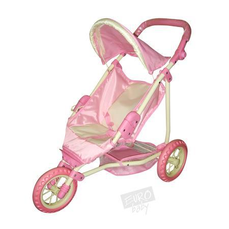 Wózek, 9354 marki Euro Baby - zdjęcie nr 1 - Bangla