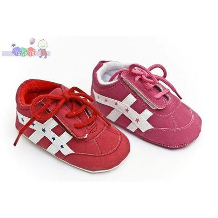 Sportowe obuwie dla niemowląt, ZB-3 marki Bobas - zdjęcie nr 1 - Bangla