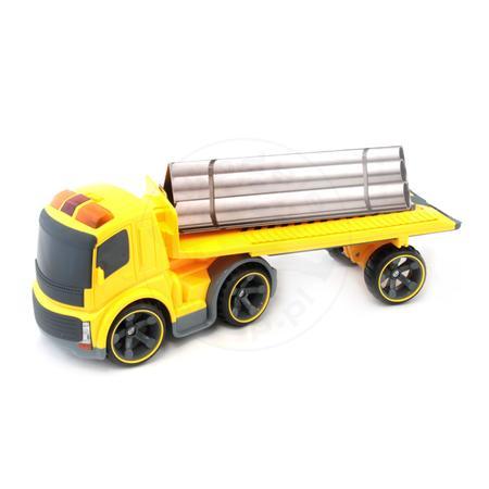 Trailer Truck marki Silverlit - zdjęcie nr 1 - Bangla