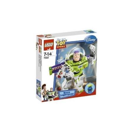 Toy Story Zbuduj Buzza, 7592 marki Lego - zdjęcie nr 1 - Bangla