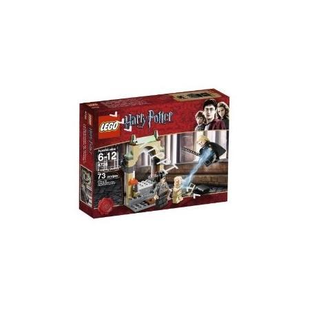 Harry Potter, Uwolnienie Zgredka, 4736 marki Lego - zdjęcie nr 1 - Bangla