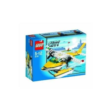 City, Hydroplan, 3178 marki Lego - zdjęcie nr 1 - Bangla