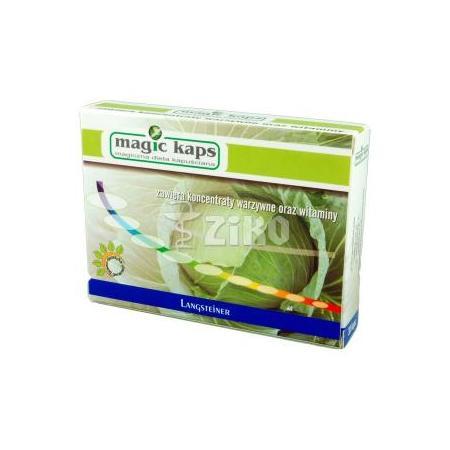Magic Kaps marki Langsteiner - zdjęcie nr 1 - Bangla