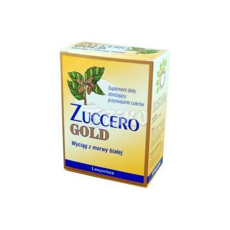 Zuccero Gold marki Langsteiner - zdjęcie nr 1 - Bangla