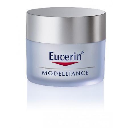Modelliance, Krem modelujący owal twarzy na dzień skóra normalna/mieszana marki Eucerin - zdjęcie nr 1 - Bangla