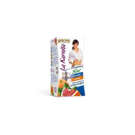 La Karnita, Slim+, herbatka + tabletki marki Big-Active - zdjęcie nr 1 - Bangla