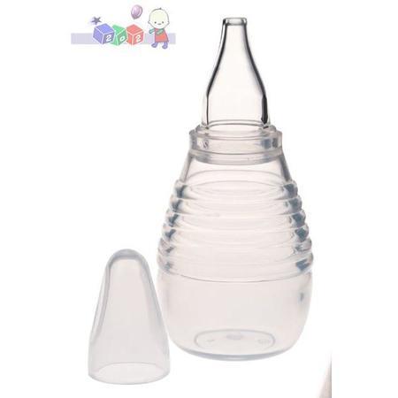 Silikonowa gruszka do nosa, 56/154 marki Canpol babies - zdjęcie nr 1 - Bangla