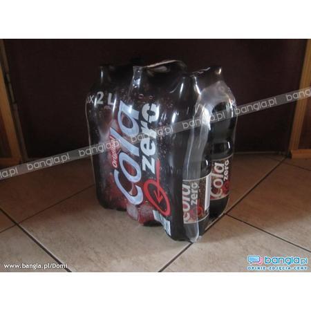Original Cola Zero marki Biedronka - zdjęcie nr 1 - Bangla