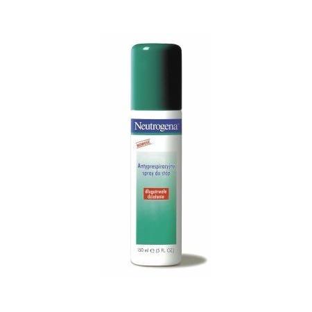 Antyperspiracyjny spray do stóp marki Neutrogena - zdjęcie nr 1 - Bangla