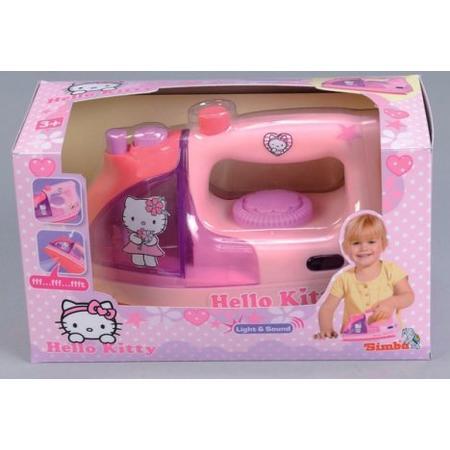 Żelazko Hello Kitty, 4737535 marki Simba - zdjęcie nr 1 - Bangla