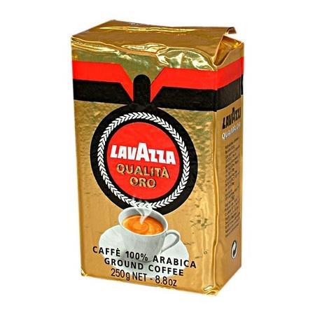 Qualita Oro, mielona marki Lavazza - zdjęcie nr 1 - Bangla