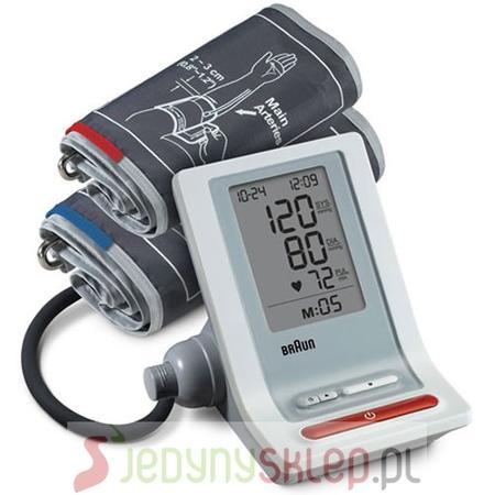 Ciśnieniomierz BP 4600, 4100225 marki Braun - zdjęcie nr 1 - Bangla