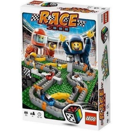 Race 3000, 3839 marki Lego - zdjęcie nr 1 - Bangla