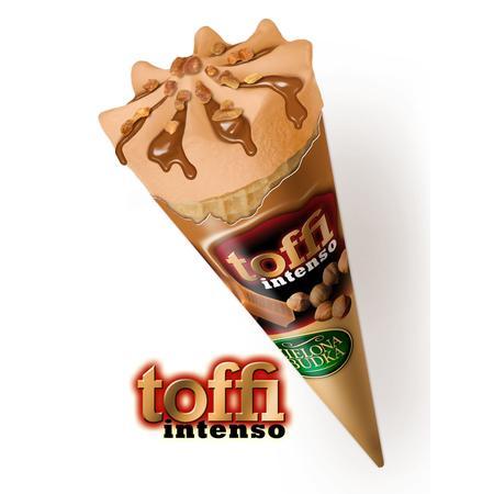 Rożek Toffi Intenso marki Zielona Budka - zdjęcie nr 1 - Bangla