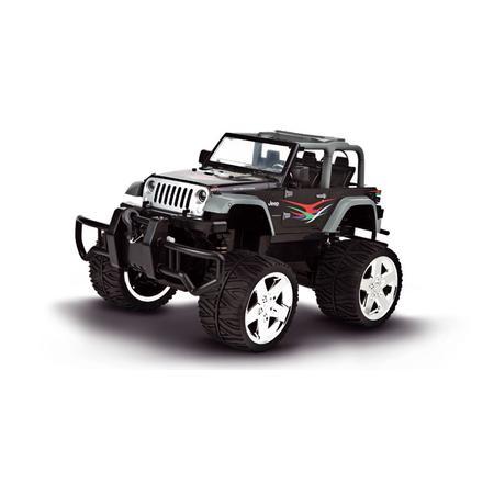 Jeep Wrangler Rubicon 1:16, 160003 marki Carrera - zdjęcie nr 1 - Bangla