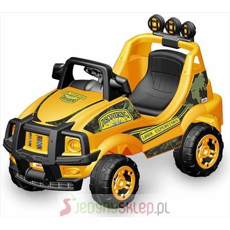Duży Jeep 99081 marki Loko Toys - zdjęcie nr 1 - Bangla