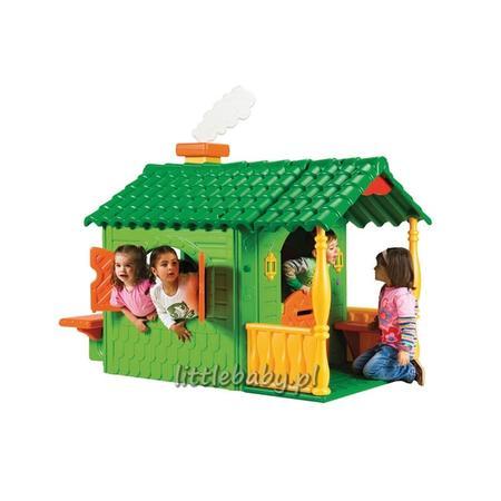 Domek-bungalow, 3139 marki Feber - zdjęcie nr 1 - Bangla