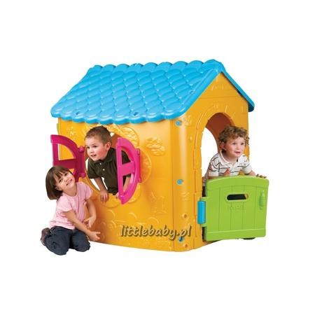 Play House, 6285 marki Feber - zdjęcie nr 1 - Bangla