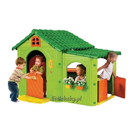Green House, 5391 marki Feber - zdjęcie nr 1 - Bangla