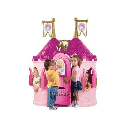 Disney Princess Palace, 4562 marki Feber - zdjęcie nr 1 - Bangla