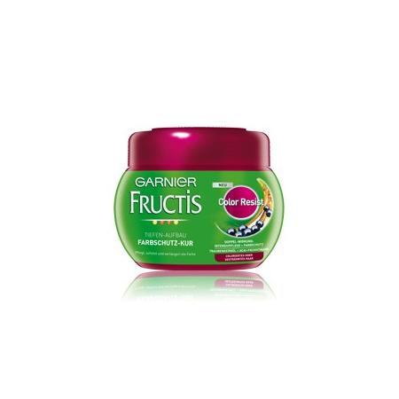 Fructis, Color Resist, Maseczka 1 minuta marki Garnier - zdjęcie nr 1 - Bangla