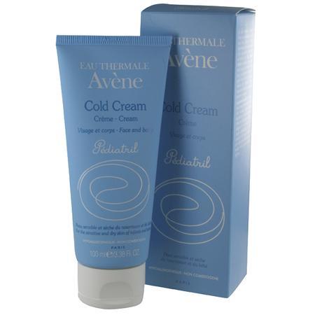 Pediatril, Cold Cream, Krem do twarzy i ciała marki Avene - zdjęcie nr 1 - Bangla