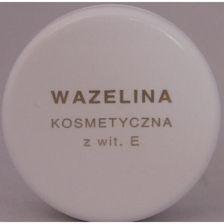 Wazelina kosmetyczna z witaminą E marki Kosmed - zdjęcie nr 1 - Bangla