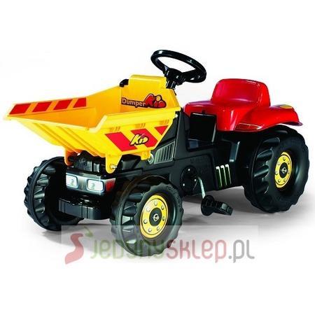 Traktor Kid Dumper 24148 marki Rolly Toys - zdjęcie nr 1 - Bangla