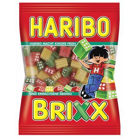 Brixx marki Haribo - zdjęcie nr 1 - Bangla